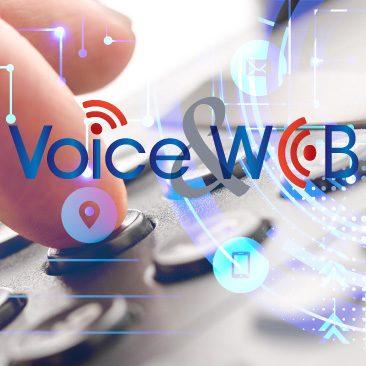 Voice&Web Business Unit di MeTMi da oltre trent'anni svolge attività di CRM, Servizi di Customer Care, Customer Satisfaction, Customer Relationship Management per il B2C e il B2B. La tua Voce Assistenza Clienti-CRM